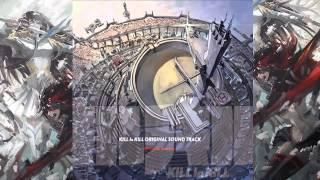 Repeat youtube video キルラキル | Kill la Kill - Blumenkranz - OST [Fanmade]