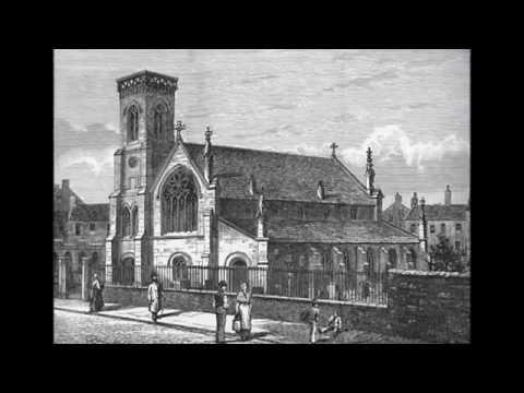 Postlude on 'Mendelssohn' - David Willcocks