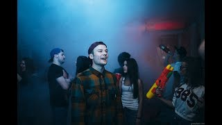 Макс корж - флэт съемки клипа за кадром backstage