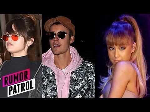 Justin Bieber Visits Selena Gomez in Rehab? Ariana Grande a NEW MOM? (Rumor Patrol)