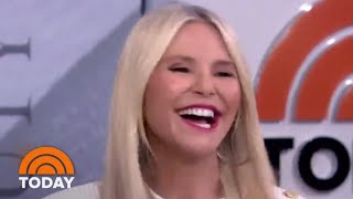 Christie Brinkley Reflects On Some Of Her Most Iconic Looks | TODAY