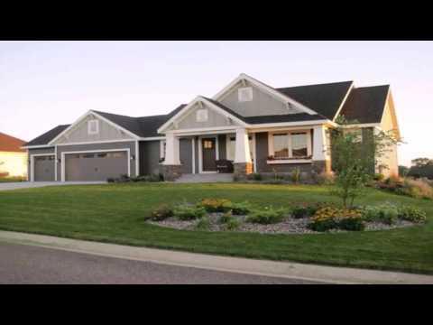 Ranch Style Rambler House Plans