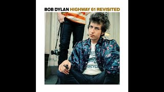 Bob Dylan - Like A Rolling Stone (2020 Stereo Mix)