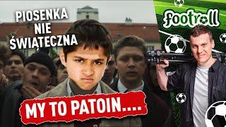 Piosenka NIE Świąteczna - PATO... | cover PATOINTELIGENCJA