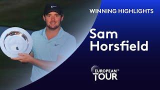 Sam Horsfield wins the 2020 Celtic Classic | Final...