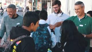 Estágio CFM 2019 | Evangelismo nas escolas