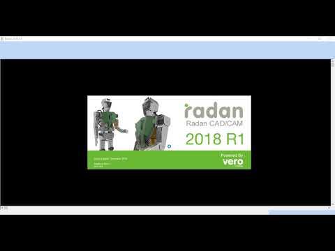 Interface RadQuote - Radan | WorkPLAN ERP Solutions