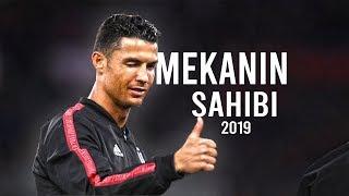 Cristiano Ronaldo 2019 • Mekanın Sahibi • Skills  Goals  HD