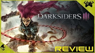"""Darksiders 3 Review """"Buy, Wait for Sale, Rent, Never Touch?"""""""