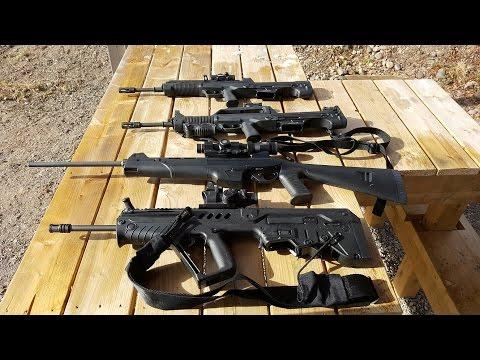 Non Restricted AR15 Alternatives (Benelli, Tavor, Norinco)