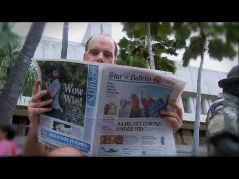 The Honolulu Star-Bulletin: A New Era in Hawaii Journalism