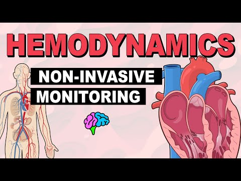 Non-Invasive Monitoring | Hemodynamics (Part 4)