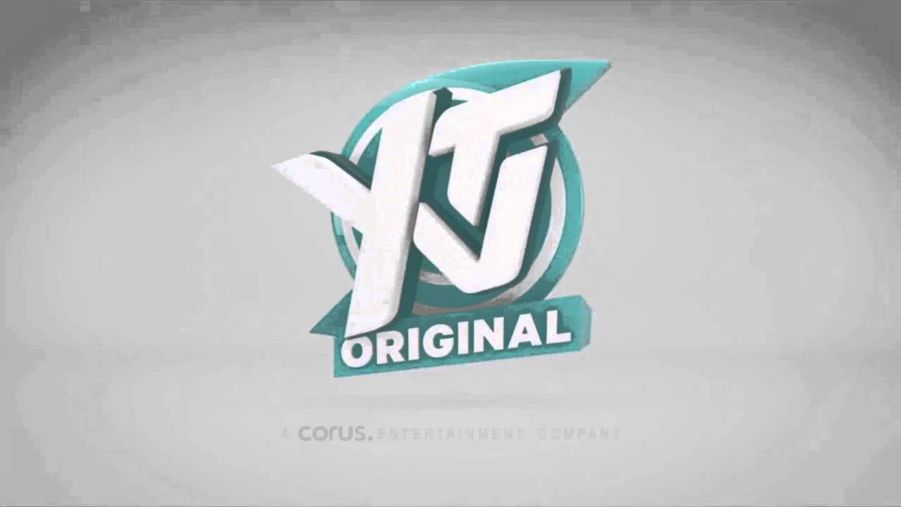 Treehouse Corus Part - 20: Teletoon, YTV, And Treehouse With The New Corus Entertainment Byline  (Fanmade 2016) - YouTube