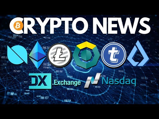 Litecoin and TokenPay partner up with Lisk, Komodo Feature, Ontology and DX Exchange