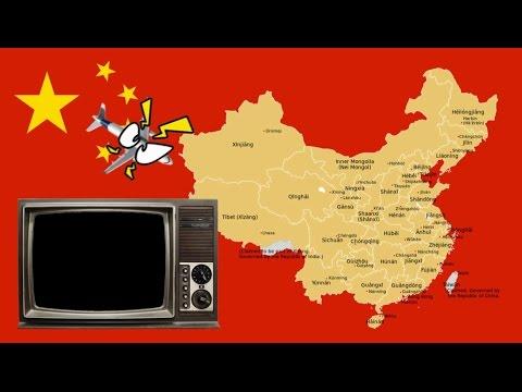 Zena in Liuyang (China), Part 6!