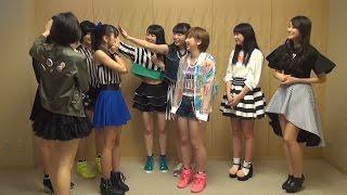 2015年5月26日にアンジュルムの日本武道館公演が決定!! 発表を受けた...