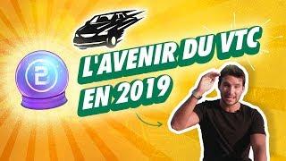 QUEL AVENIR POUR LES VTC EN 2019 ?