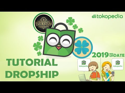cara-menjadi-dropshipper-di-tokopedia-new-update-2019