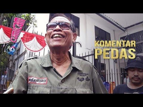 Nunung Terjerat Narkoba, Sahabat Beri Komentar Menohok - Cumicam 23 Juli 2019