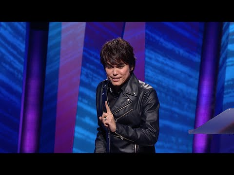 Joseph Prince - Are There Commandments Under Grace? - 13 Sept 15