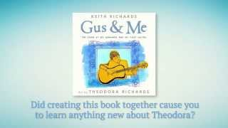 Keith Richards: Ask Keith: Gus and Me Special Edition #5
