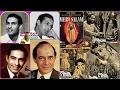 TALAT Mehmood-Film-MERA SALAAM-{1957}~Salaam Tujh Ko Ae Duniya Bas Akhri Salaam-[ A Tribute ]