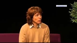 Tony Samara - 'The Human Heart Is The Hero' - Interview by Renate McNay