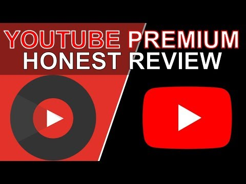 YouTube Music vs. Premium HONEST REVIEW (Top Features & Biggest Complaints)