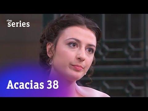 Acacias 38: Tensión entre Lucía, Telmo y Samuel #Acacias913 | RTVE Series