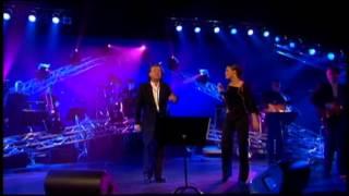 Kirka & Anne Mattila - Mamy Blue (Live 2002)