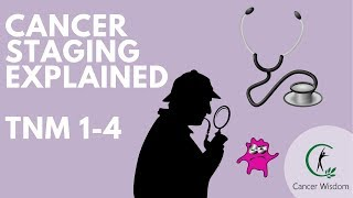 What The Different Stages Of Cancer 1-4 Mean - TNM Cancer Grading System Explained