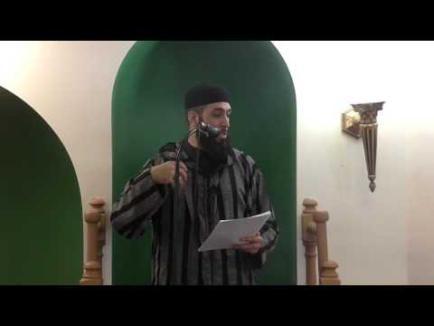 02-03-2016 - Outreach as Muslims & Success through Actions and True Belief