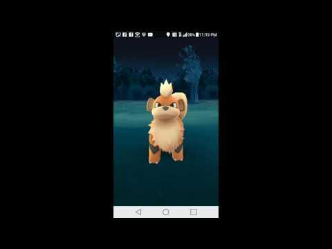 Live (pre-recored earlier) Pokemon Go El Paso Texas. Walk n Catch