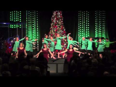 Journey Church Christmas Dance - December 8, 2013.