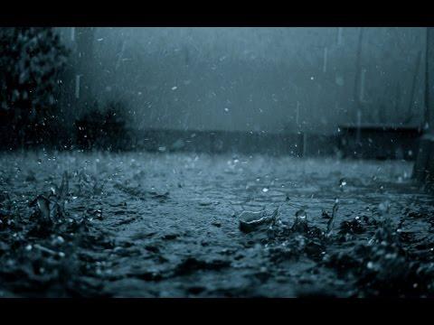 Rain Sounds 1 Hours  |  Sound Of Rain Meditation | Autogenic Training | Deep Sleep | Relaxing Sounds
