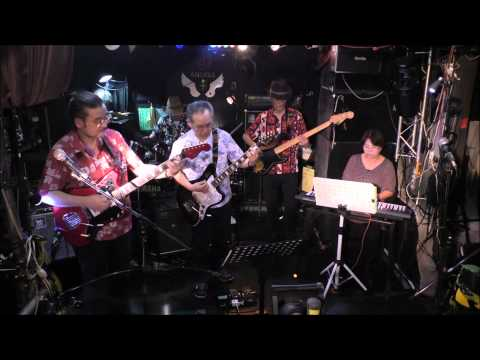 Hyper Golden Sounds /HGS/ ギャンディー・ダンサー/Gandy Dancer/The Ventures cover /