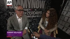 Role model Zendaya: 'I don't take it with a grain of salt'
