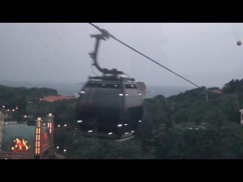 Singapore - Cable Car
