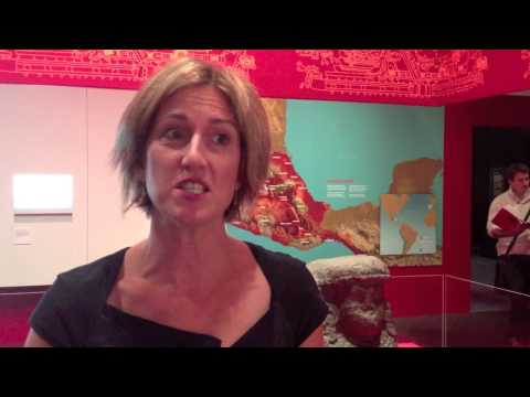 Aztecs at Melbourne Museum
