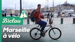 On a roulé à Marseille, la pire ville cyclable de France