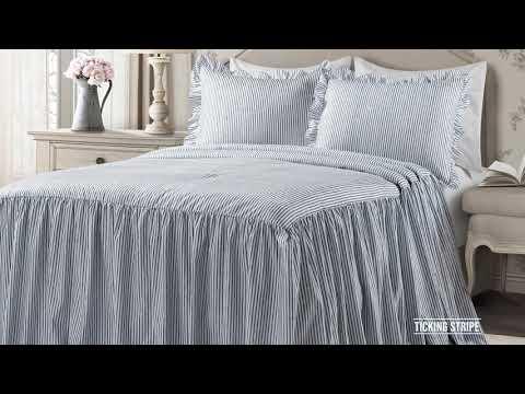 Lush Decor Bedspread Sets