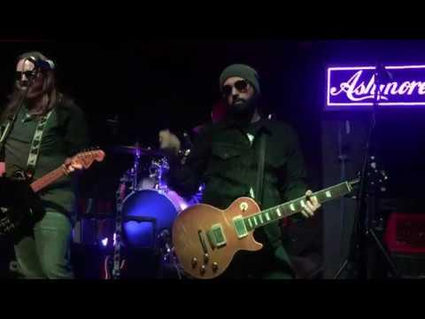 "12/06/2017 - Ashmore performing ""Funk #49"" (James Gang cover)"