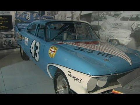 "Illinois Adventure #1704 ""Historic Auto Attractions"""