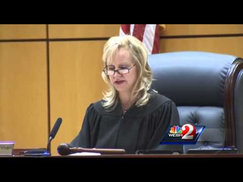 Raw video: Brandon Bradley sentenced to death