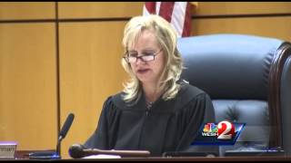 Raw video: Brandon Bradley sentenced to death thumbnail