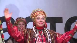 Видео выступления Надежды Бабкиной в Севастополе 8 марта 2014