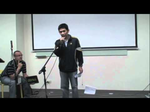 Startup Weekend Manila 2011 - Fire Pitch - Part 1 of 5