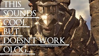 Shadow of War Middle Earth Unique Orc Encounter  Quotes 124 THIS DEAD SUN OLOG