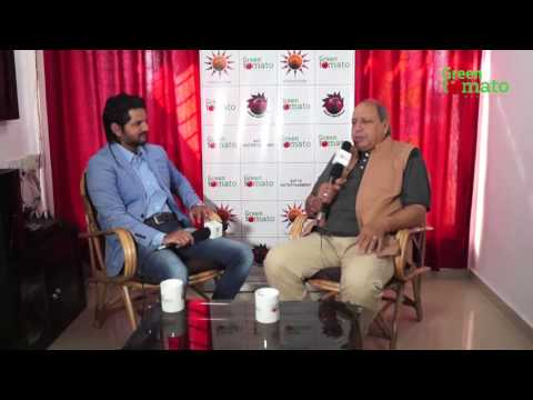 INTERVIEW WITH SUDHIR PANDEY JI