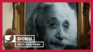 Fakten über Albert Einstein - Wussten Sie eigentlich...? | kabel eins Doku